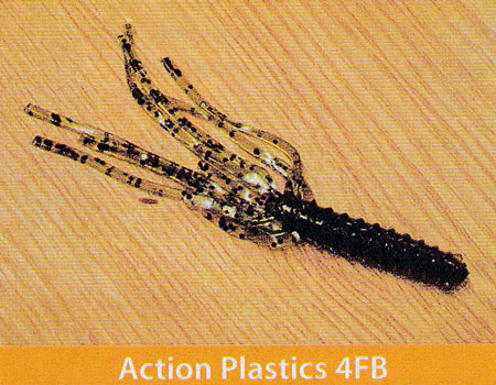 Action Plastics 4FB