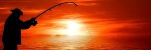 О рыбалке и все, что связано с рыбалкой